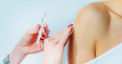 Tre cose da sapere sul vaccino antinfluenzale